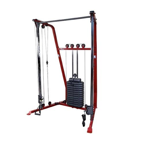 Posto peitorais e ombros FUNCTIONAL TRAINER Best Fitness - Fitnessboutique