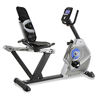 Bicicletas reclinadas Bh fitness Confort Ergo Program