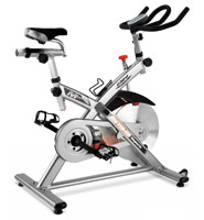Bicicleta de cycling Bh fitness SB3 Magnetic