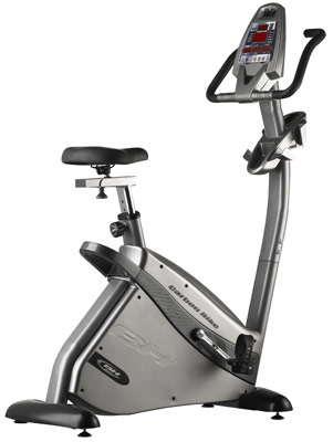 Bh fitness Carbon Bike Generator