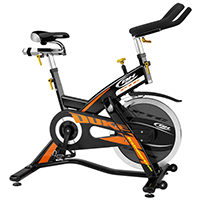 Bicicleta de cycling Bh fitness Duke Electronic