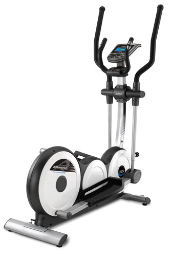 Vélo elliptique Bh fitness ATLANTIC PROGRAM