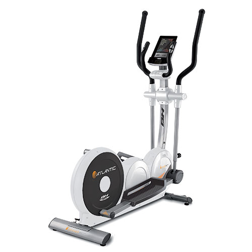 Vélo elliptique Bh fitness i.ATLANTIC BT