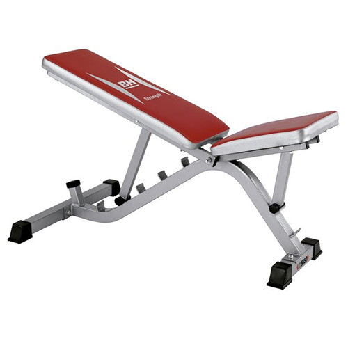 Bh fitness ST 5850