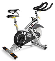 Bicicleta de cycling Bh fitness Duke Mag