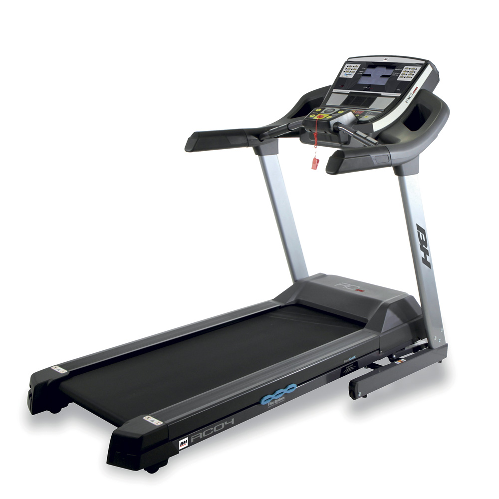 Bh fitness I.RC04