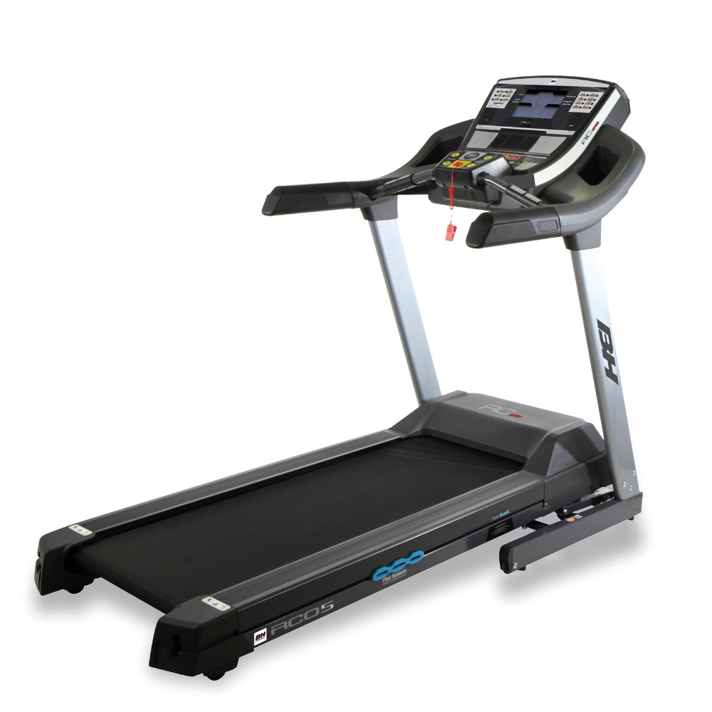 Bh fitness RC05 TFT