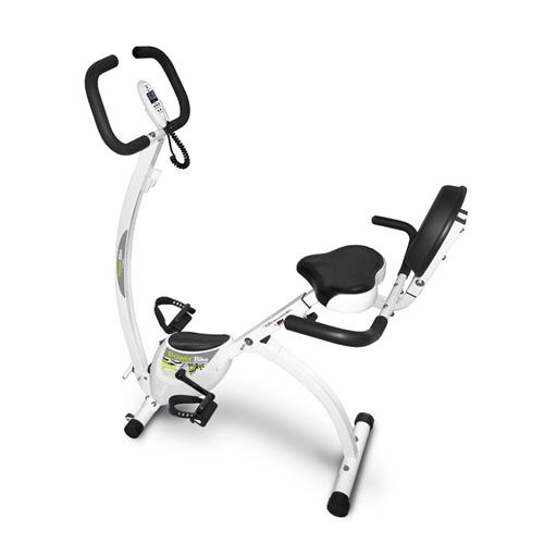 Bicicletas reclinadas Bh fitness POWER BIKE