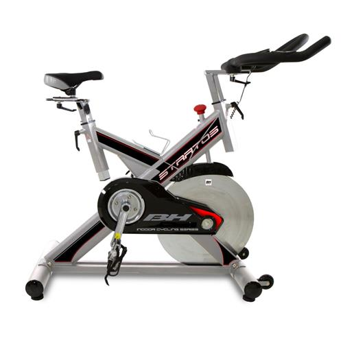 Bicicleta de cycling Bh fitness Stratos