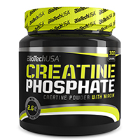 Creatinas BIOTECH USA Creatine Phosphate