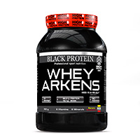 Isolato Black-Protein WHEY ARKENS