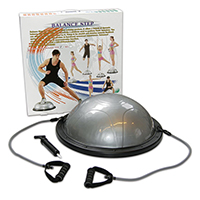 Agilidade - Equilibrio Balance Ball Bodysolid - Fitnessboutique