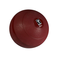 Bola medicinal - Gym Ball Bodysolid  Slam Ball 9,7 kg
