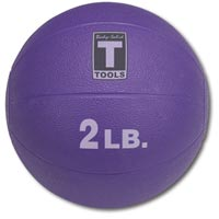 Bola medicinal - Gym Ball BOLA MEDICINAL Bodysolid - Fitnessboutique