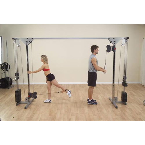 Bodysolid CABLE CROSS OVER 2 x 75 kg