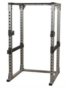 Jaulas squat Bodysolid Jaula de squat Pro-Power Rack GPR378