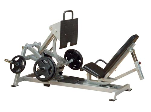 Bodysolid Club Line Pro Average Press de Pernas