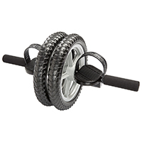 Roda para abdominais Power Wheel Bodysolid - Fitnessboutique