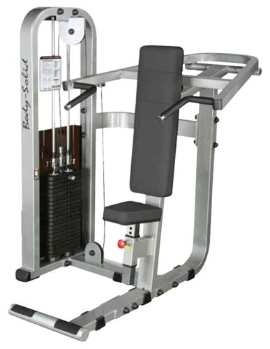 Bodysolid Club Line Press de Ombros