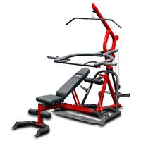Banco de musculação Full Bench Bodysolid - Fitnessboutique