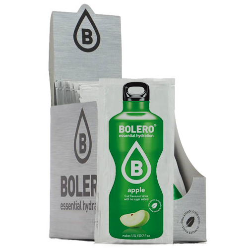 Bolero BOLERO ESSENTIAL HYDRATION
