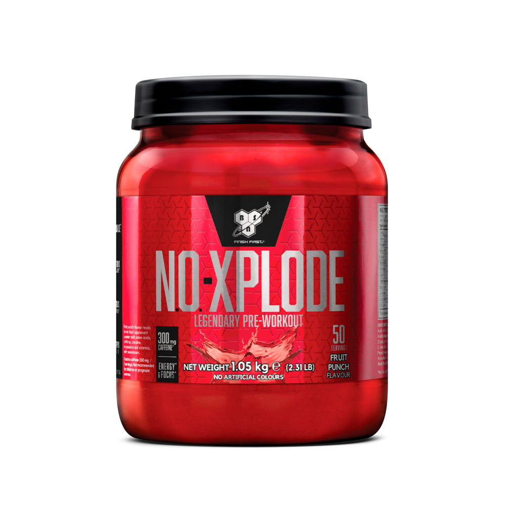 Bsn NO Xplode Pre Workout Igniter