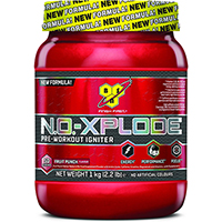 pré workout Bsn NO Xplode Pre Workout Igniter