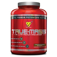 Gainer BSN True Mass