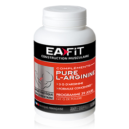 Ea Fit Pure L Arginine