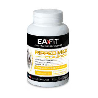 Ea Fit Ripped Max CLA 3000