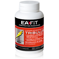pré workout Ea Fit Tribulus