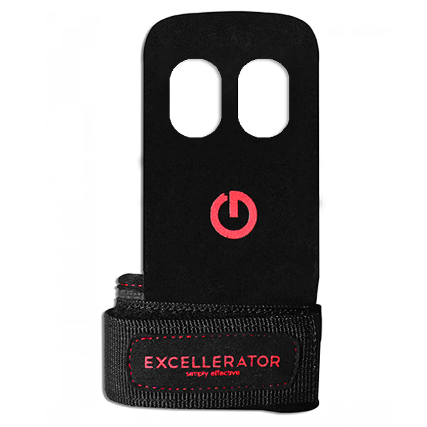 EXCELLERATOR GYM GRIP WRIST PROTECTOR