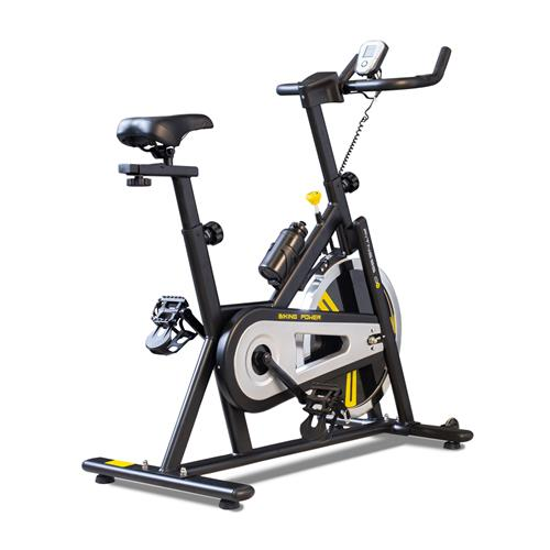 Bicicleta de cycling Fitness Doctor BIKING POWER III