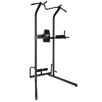 Cadeira Romana Fitness Doctor Training Tower