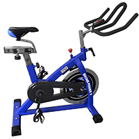 Bicicleta de cycling Fitness Doctor BIKING POWER II