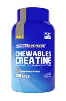Creatinas Respect Creatine Chewables