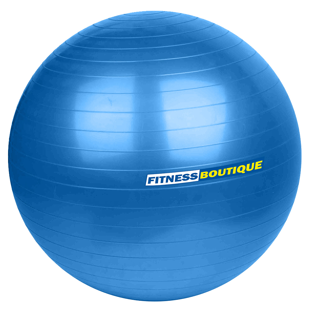 Fitnessboutique GYM BALL COM BOMBA DE AR