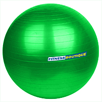 Bola medicinal - Gym Ball Fitnessboutique Gym Ball 65 cm
