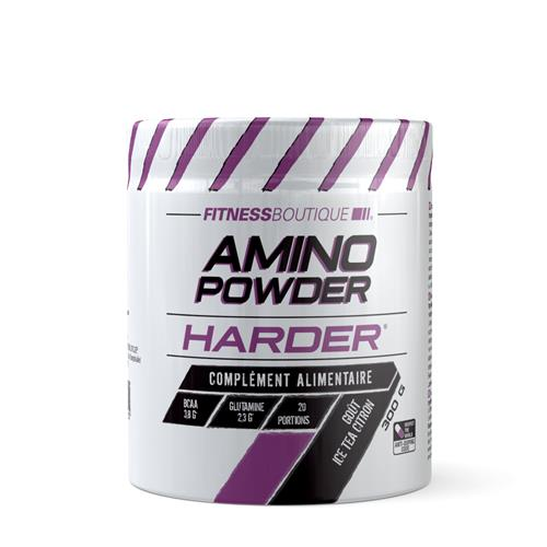 Aminoácidos Harder AMINO POWDER