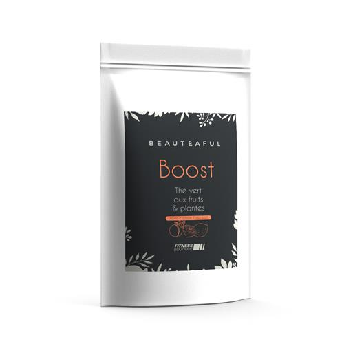 Chá Beauteaful BOOST