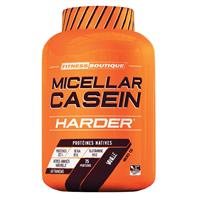 Proteínas CASEÍNA MICELLARE Harder - Fitnessboutique