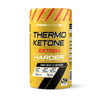 Seca - definição THERMO KETONE Harder - Fitnessboutique