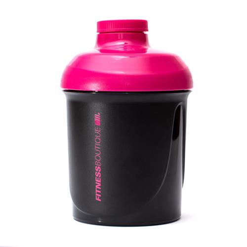 Proteínas Fitnessboutique SHAKER FITNESSBOUTIQUE NEW