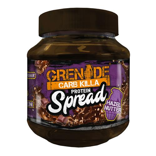 Snacks CARB KILLA SPREAD GRENADE - Fitnessboutique