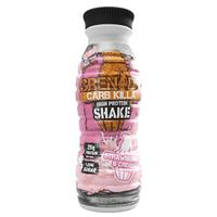 Snacks CARB KILLA SHAKE GRENADE - Fitnessboutique