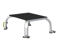 Cross training Gvg Sport Plataforma Sarneige 50 cm