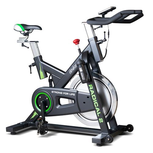 Bicicleta de cycling RADICAL 2.0 Heubozen - Fitnessboutique