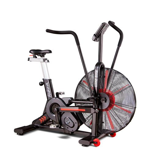 Bicicleta de cycling WIND BIKE Heubozen - Fitnessboutique