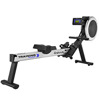 Remo Training Rower Heubozen - Fitnessboutique