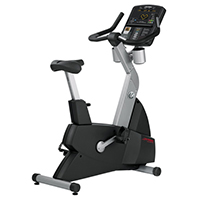 Bicicletas Lifefitness CLUB SERIES UPRIGHT BIKE